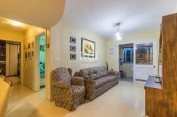 Apartamento à venda com 2 dormitórios em Nonoai, Porto alegre cod:EL56355346
