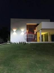 Belissima Casa em Gravatá com 4 suites - Fino acabamento