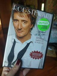 NOVO - DVD Rod Stewart - It Had To Be You