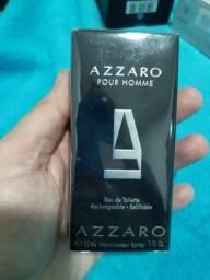 Perfume Azzaro original 30 ml masculino lacrado