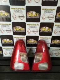 Lanternas de Renault Logan original