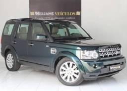 Discovery 4 2012/2012 3.0 se 4x4 v6 24v turbo diesel 4p automático
