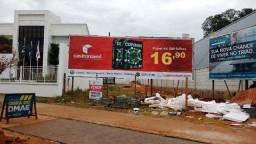 Terreno à venda em Copacabana, Uberlândia cod:100964