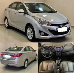 """Hyundai HB 20 Premium """"No boleto"""" - 2014"""