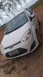 Vendo ou troco Fiesta SE. Carro completo. R$ 21mil - 2013