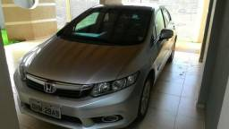 Honda Civic LXL - Urgente! - 2012