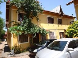 Casa para alugar com 1 dormitórios em Campo novo, Porto alegre cod:L00310