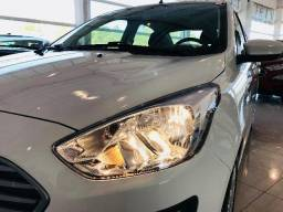 KA Sedan SE Plus 1.5 AT (2021)