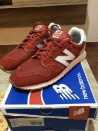 Tenis New Balance 520