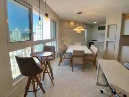 Apto 4 Suites decor luxo em Balneário Camboríu