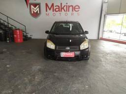 Fiesta 2007/2008 1.6 Mpi Hatch 8V Flex 4P Manual - 2008