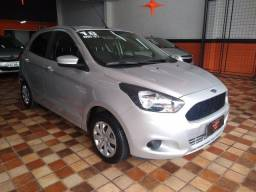 FORD KA 2017/2018 1.5 SIGMA FLEX SE MANUAL - 2018