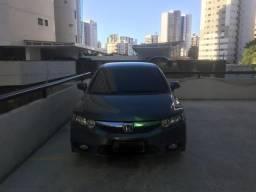 Civic lxs 1.8 2010 top - 2010