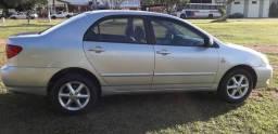 Corolla xli 2007 - 2007