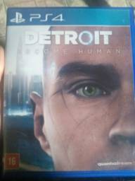 Detroid become human - ps4