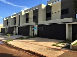 Sobrado Residencial - Parque Alvorada - Dourados MS