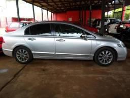 Honda Civic LXL 1.8 Completo - 2011
