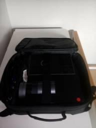 Projetor Marca Dell 4.100 Lúmens Modelo 4220