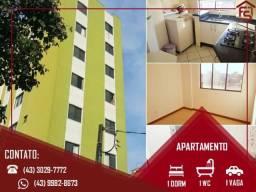 Apartamento com 1 Quarto - Edf. Themis