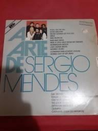 Disco 2 LP A Arte de Sérgio Mendes