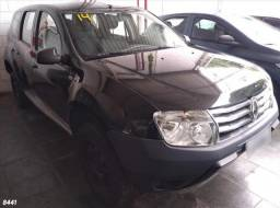 RENAULT DUSTER 1.6 4X2 16V FLEX 4P MANUAL - 2014