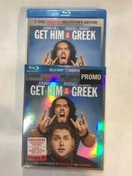 Disco Blu-ray GET HIM TO A GREEK