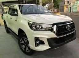 Hilux 4x4 srx a diesel - 2019