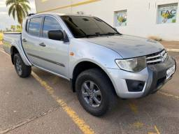 Triton Outdoor 3.2 Manual 4x4 Diesel 2017 - 2017