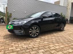 Corolla XEI 2017/18 - 2018