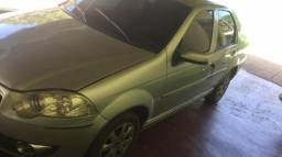Carro pro interior - 2009