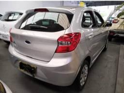Ford Ka 1.0 Se Flex - 2015