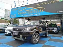 Ford Ecosport 1.6 Xlt Freestyle 8v - 2007