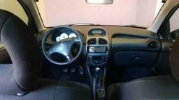 Peugeot 206 1.4/ 2005 - 2005