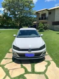 Volkswagen Virtus 200 TSI - Comfortline - Pacote Tech 2 - 2018