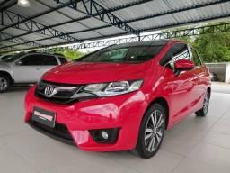 Honda Fit EX CVT - 2015