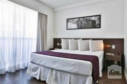 Loft à venda com 1 dormitórios em São luíz, Belo horizonte cod:259448