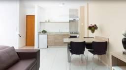 Apartamento para Venda em Caldas Novas, turista1, 1 dormitório, 1 banheiro, 1 vaga