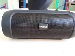 Caixa Bluetooth / Sd / Usb Sate (Usada)