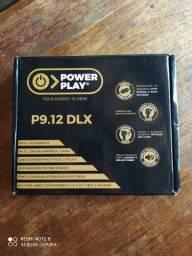 Fonte Para Até 12 Pedais Power Play P9.12 Dlx