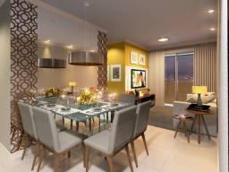 Apartamento 2qts e 3qts na Serraria