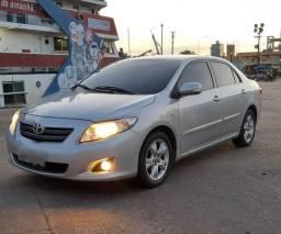 Corolla XEI 2009/2009 Flex