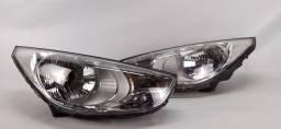 Par farol Hyundai ix35 2011 2012 2013 2014 2015 original