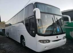 Ônibus Mercedes-Benz com parcelas no boleto