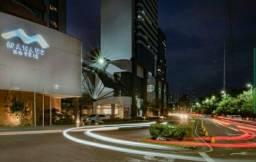 Flat no MILLENIUM HOTEL aluguel semanal