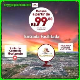 Loteamento Villa Dourados!.!