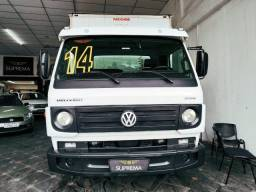 VW Delivery 9.160 Baú 2014
