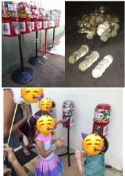 AQUI! -> Locações Diárias de Vending Machine Para F.E.S.T.A.S ou E.V.E.N.T.O.S