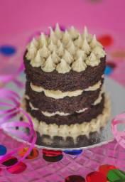 Seja um revendedor de brownies e doces