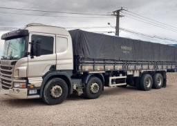 Scania p310 bitruck 2013