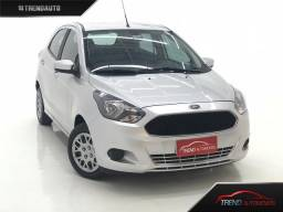 Ford KA 1.5 SE 2018 Completo / Unico da Regiao